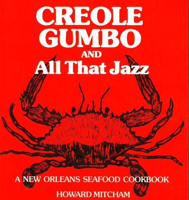 Drawings featured in: Creole Gumbo and All That Jazz