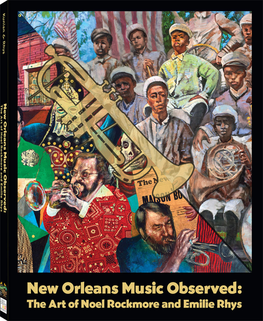 New Orleans Music Observed